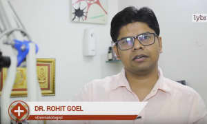 Dr rohit goel book appointment consult online view fees hi i am dr rohot goel and i am an ayurvedic dermatologist i have treated so many cases of psoriasis leucoderma chronic eczema successfully in ayurveda ccuart