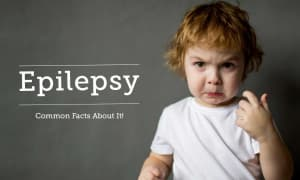 Epilepsy - Common Facts About It!