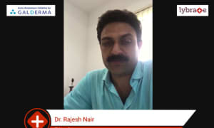 Lybrate | Dr  Rajesh Nair speaks on IMPORTANCE OF TREATING ACNE EARLY
