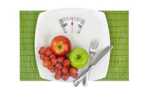 Weight loss after cesarean delivery
