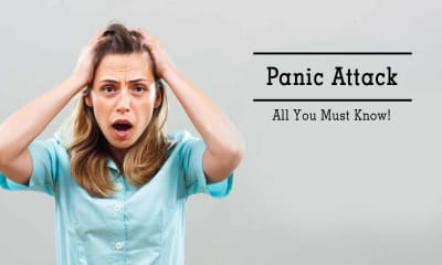 Anxiety Attacks - Articles & Health Tips, Questions