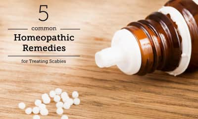5 Common Homeopathic Remedies for Treating Scabies - By Dr