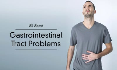 All About Gastrointestinal Tract Problems - By Dr  Rajendra