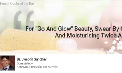 Dr  Swapnil Sanghavi - Book Appointment, Consult Online