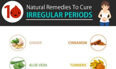 Home Remedies for Irregular Period Tips & Advice From Top Doctors