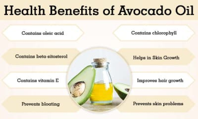 Avocado Oil Benefits And Its Side Effects   Lybrate