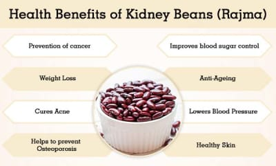 Kidney Beans (Rajma) Benefits And Its Side Effects   Lybrate