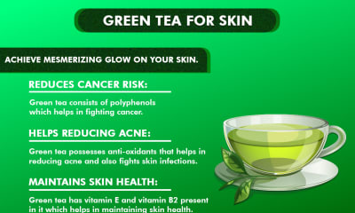 11 Health Benefits Of Green Tea That Improves Your Lifestyle