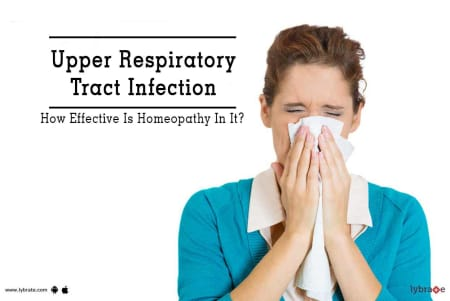 Upper Respiratory Tract Infections - Articles & Health Tips
