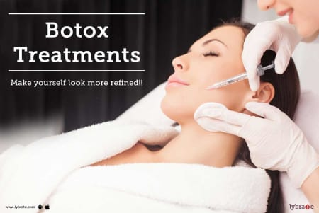 Botox Treatment Procedure Cost Recovery Side Effects And More