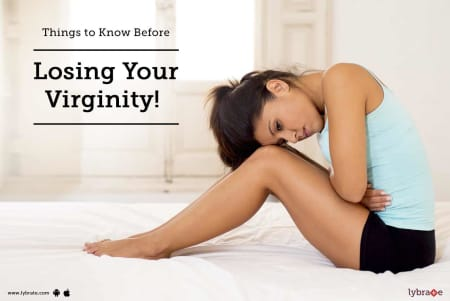 Can virgin girl inserting things in her vagina can suggest