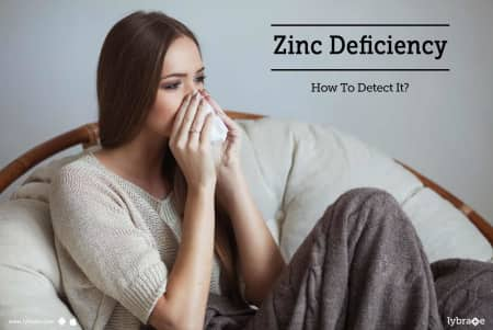 Thought frequent masturbation leads to zinc deficiency you