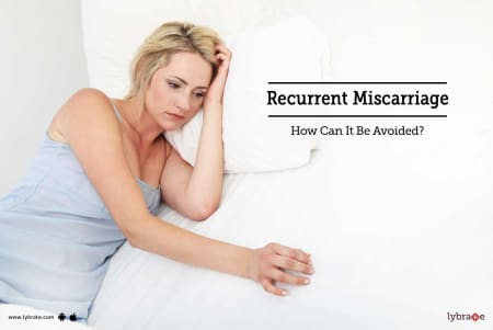 Miscarriage: Signs, Symptoms, Treatment And Prevention