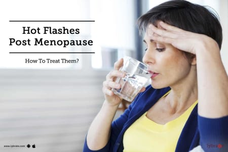 Menopause: Treatment, Procedure, Cost, Recovery, Side