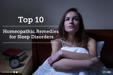 Top 10 Homeopathic Remedies for Sleep Disorders - By Dr  Ranjana