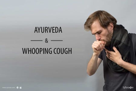Ayurveda and Whooping Cough - By Dr  Kiran Pukale Patil
