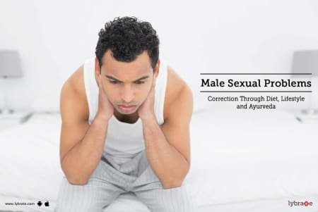 Miscarriage causes male sexual dysfunction