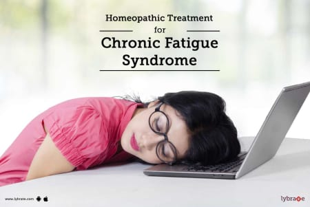 Homeopathic Treatment For Chronic Fatigue Syndrome - By Dr
