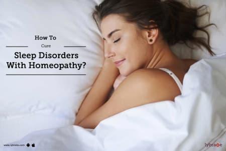 Sex related sleep disorders