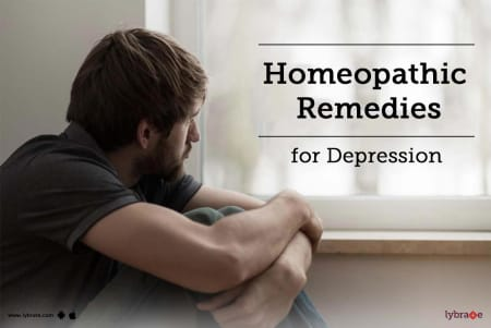 Homeopathic Remedies for Depression - By Dr  (Prof) Ravpreet | Lybrate