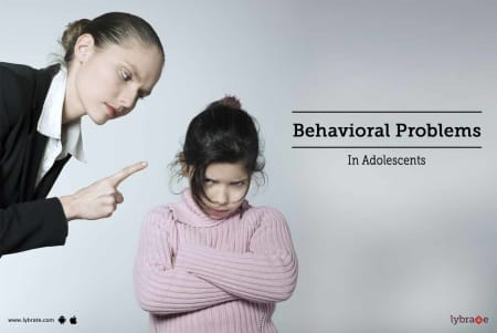 Behavioral Problems In Youths Are >> Behavioral Problems In Adolescents By Dr Shailesh Sahay Lybrate