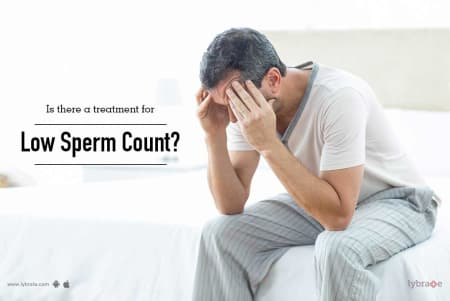 Is There a Treatment for Low Sperm Count? - By Dr  Satinder