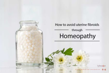 How To Avoid Uterine Fibroids Through Homeopathy - By Dr  Noori