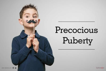 Precocious Puberty - By Dr  Richa Arora Agarwal | Lybrate