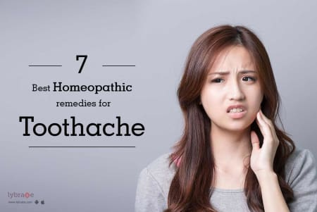 7 Best Homeopathic Remedies For Toothache - By Dr  Sumit Dhawan