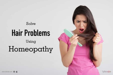 Solve Hair Problems Using Homeopathy By Dr Harjot Kaur Lybrate