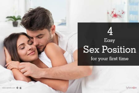 Think, best sex position for first timers think