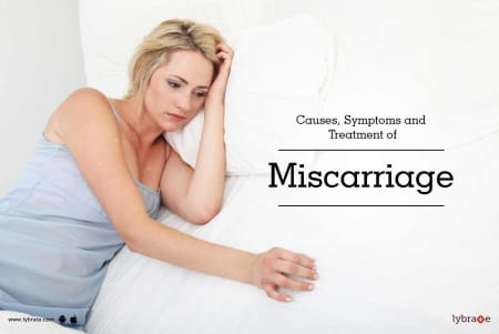 Causes, Symptoms and Treatment of Miscarriage - By Dr