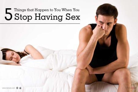 What phrase..., having sex stop authoritative answer