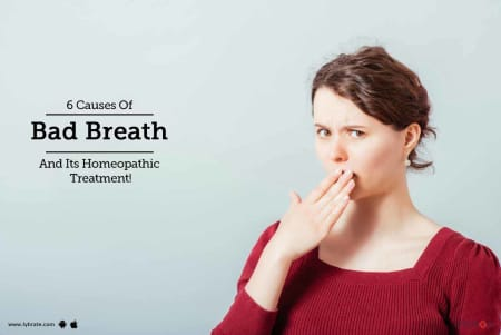 Bad Breath Treatment >> Bad Breath Tips Advice From Top Doctors Lybrate