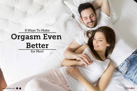 Authoritative make orgasm better