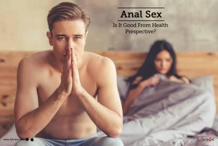Anal Sex albumi