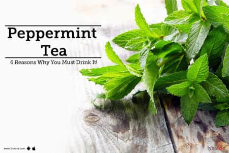 Peppermint (Pudina) Benefits And Its Side Effects | Lybrate