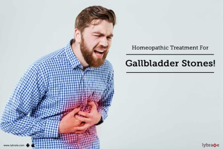 Homeopathic Treatment For Gallbladder Stones! - By Dr