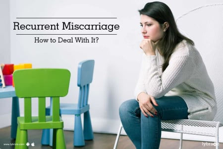 Recurrent Miscarriage - How to Deal With It? - By Dr  Kaushal Samir