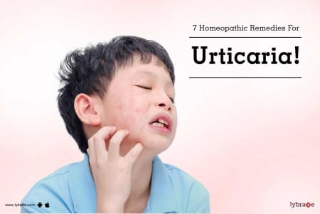 Home Remedies For Urticaria Tips & Advice From Top Doctors
