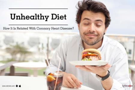 heart disease and unhealthy diet