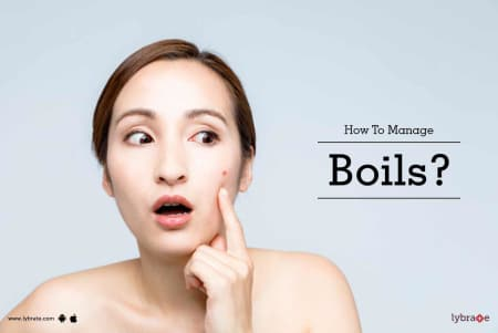 Home Remedies For Boils - Articles & Health Tips, Questions