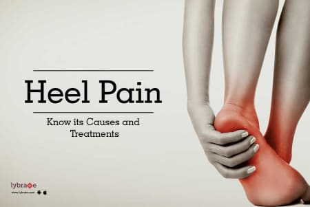 c53fec5728 Heel Pain: Know its Causes and Treatments - By Dr. Anshu Sachdev ...