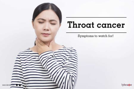 Throat cancer - Symptoms to watch for! - By Dr  Subhash