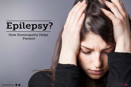 How Homeopathy Helps Prevent Epilepsy? - By Dr  Sangita Daithankar
