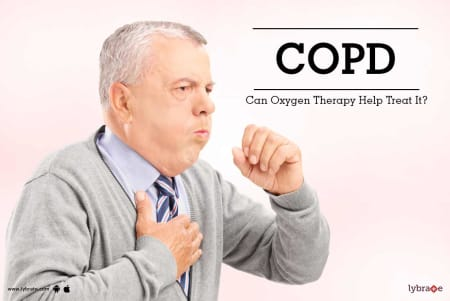 COPD - Can Oxygen Therapy Help Treat It? - By Dr  Hemant Kalra | Lybrate