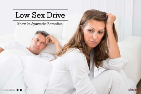 How to treat low sex drive