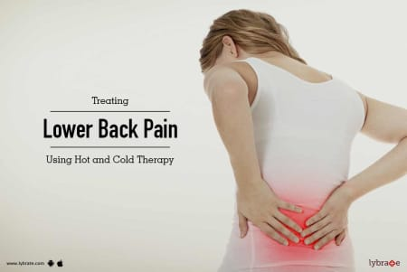 cold therapy for back pain and inflammation