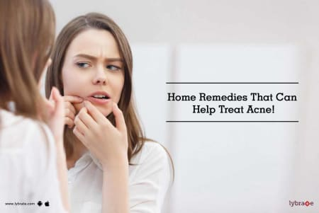 How to prevent acne home remedies
