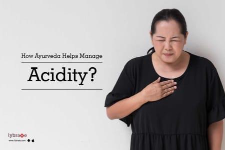 6 Ayurvedic Home Treatments For Acidity - By Dr  Ruchi Gulati | Lybrate
